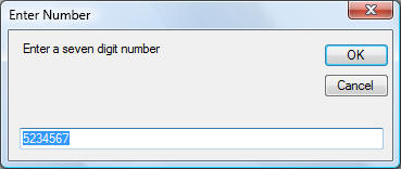 how to read barcode number in vb.net