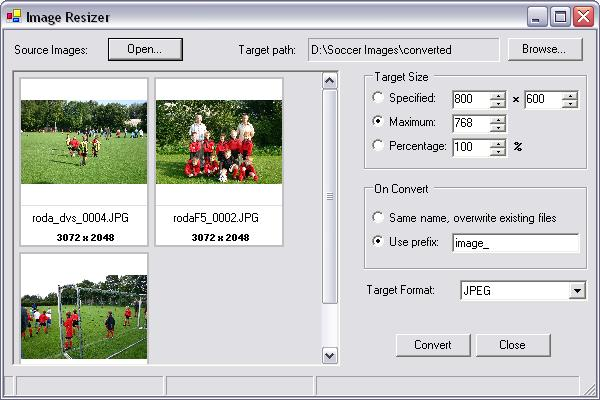 Sample Image - ImageConverter