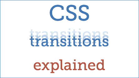 CSS Transitions Explained