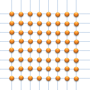 An example of a lattice