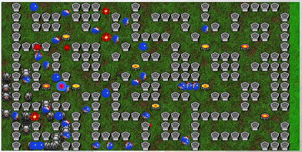 Ultimate Tower Defense Chaos