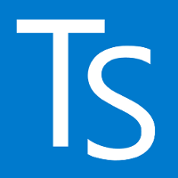 TypeScript compiles to  human-readable  JavaScript  It ends with