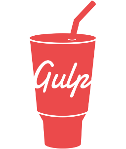 Gulp Streaming Task