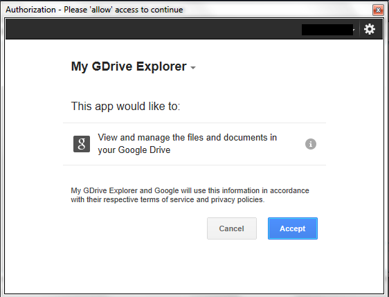 how to get google drive from file explorer