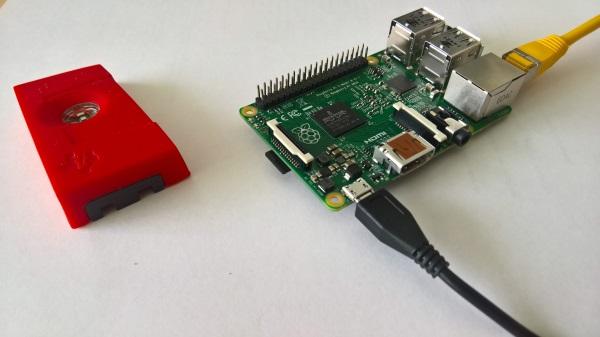 SensorTag Raspberry Pi Overview