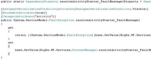 Windows workflow wf as a wcf service codeproject for Window is not defined