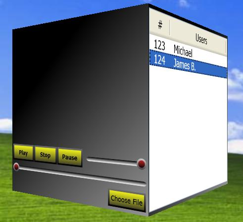 Making 3d Application With Wpf Codeproject