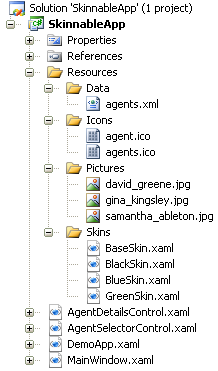 Screenshot - project_structure.png