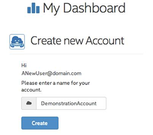 how to create a developer account