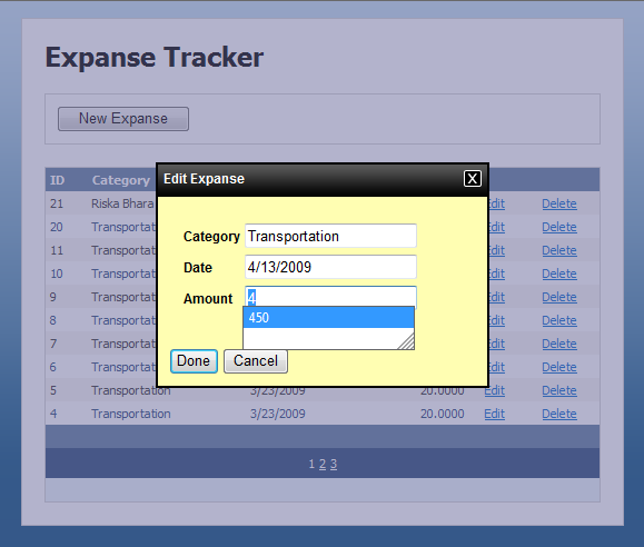 Asp Net Ajax Control Toolkit