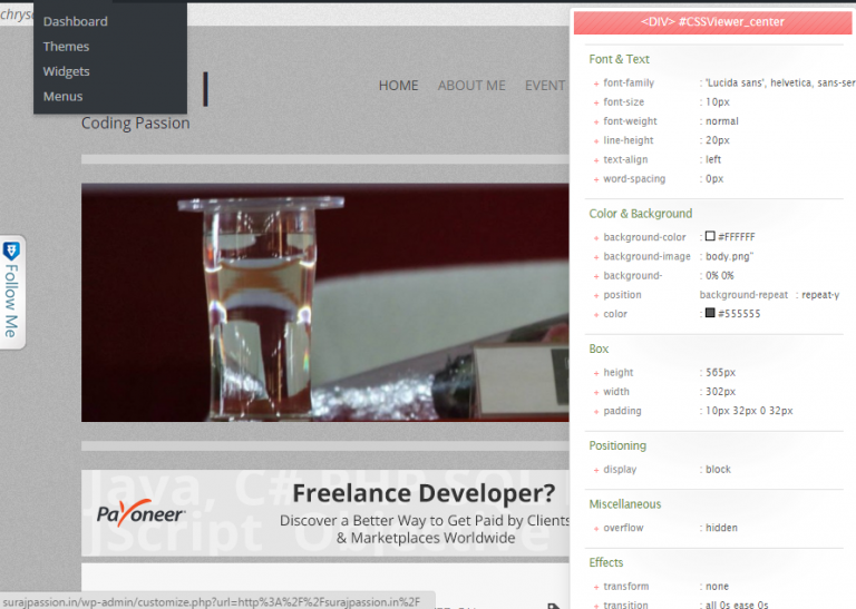 Tools that Will Make a Web Developer's Life Easier