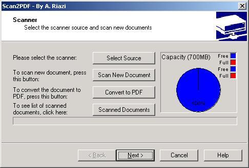 javascript code to show pdf files