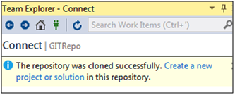 how to connect teamcity nuget repository visual studio
