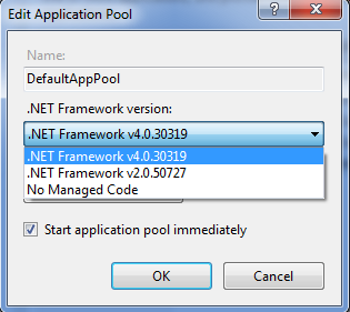 Nice NET Framework 3.5 Builds Incrementally On The New Features.Microsoft.NET  Framework 4 4.0.30319.1 Download   Windows 7   Develop Applications To ...