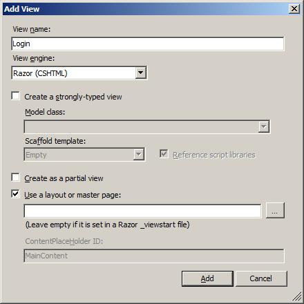 Asp Net Mvc For Desktop Wpf Winforms Developers Part 2