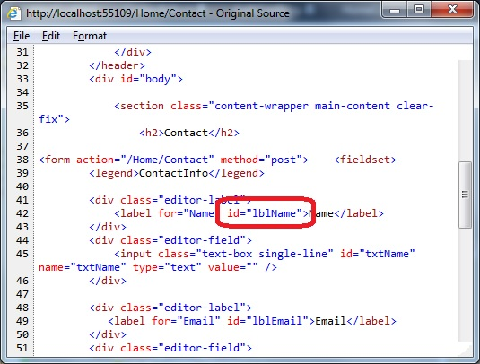 asp.net mvc 3 creating custom html helpers Creating custom html helpers mvc 3 - commit your paper to us and we will do our best for you essays & dissertations written by top quality writers get to know key.