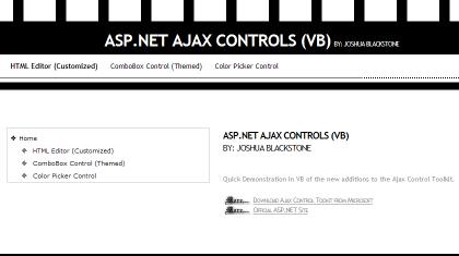 AjaxTools