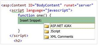 New features in ASP.NET 4