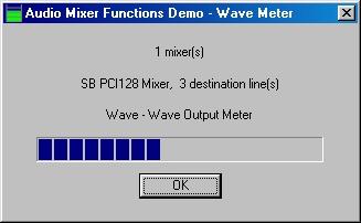 Wave Meter