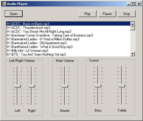 Sample Image - Audio_Player__with_Winmm.jpg