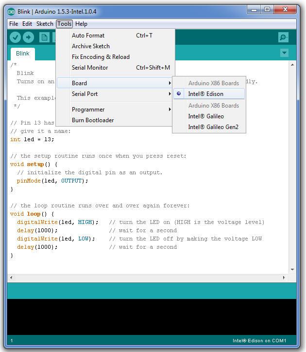 1404 - Arduino Serial Port COM1 Problem - Ask Ubuntu