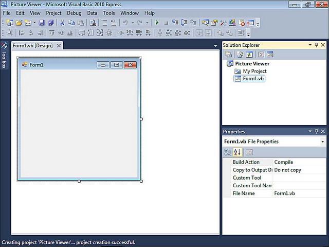 Visual Basic 2010 скачать торрент - фото 7