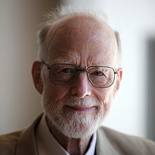 Richard Hoare, the inventor of 'null'