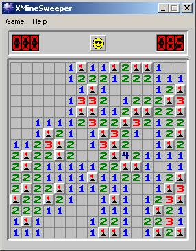 Sample Image - XMineSweeper.jpg