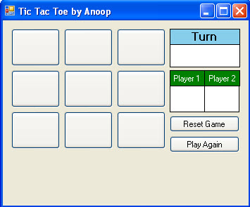 Java tac source game tic in download code toe