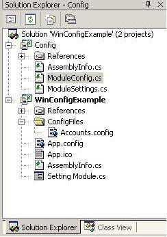 Easily Save and Retrieve Application and User Settings in VB.NET or C# Apps