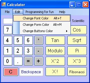 Scientific_Calculator