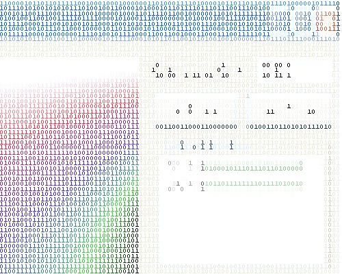 One Line Ascii Art Letters : Simple ascii art one line