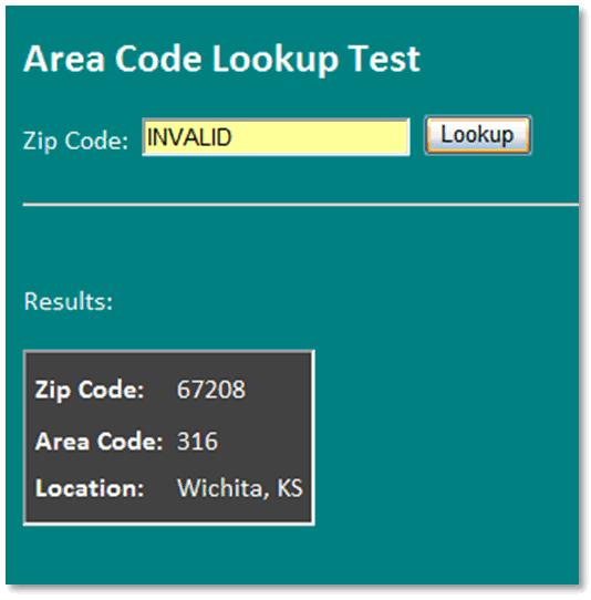 Area Codes Search - Whitepages