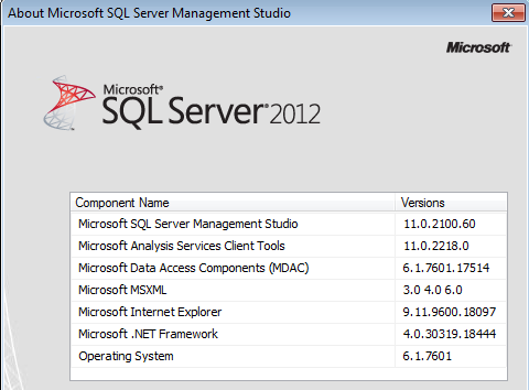 how to create a server in sql server management studio