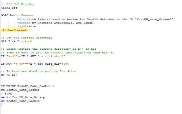 Batch Script Check File Version - cubalinoa