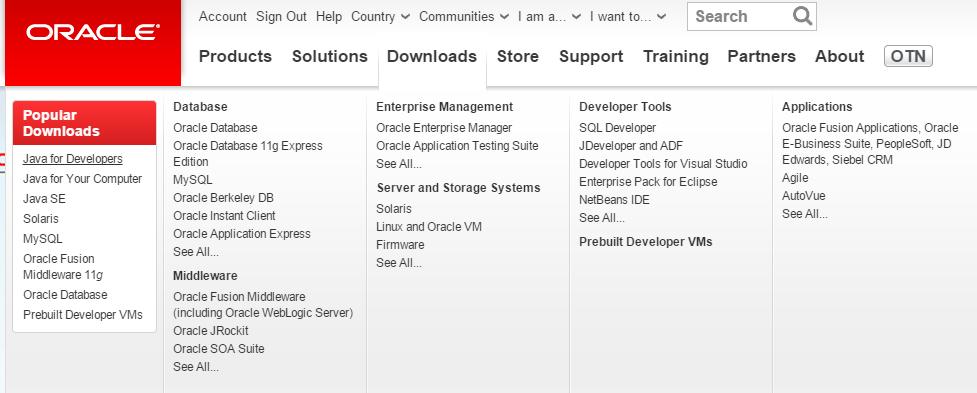 Download and install Oracle 11g : edureka!