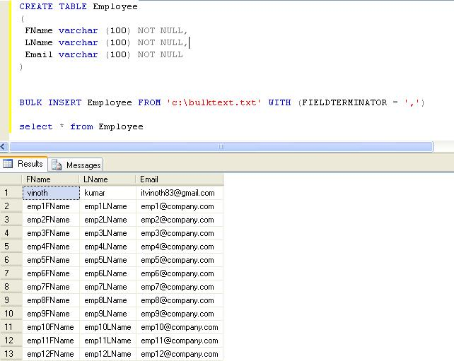how to get inserted identity sql server