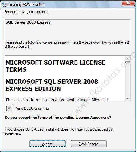 Sql server express 2008 baixar windows 7