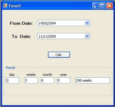 Date Calculator, and Days Between Dates Calculator, and Perpetual ...