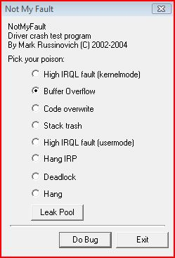 windows 10 how to read the dump file