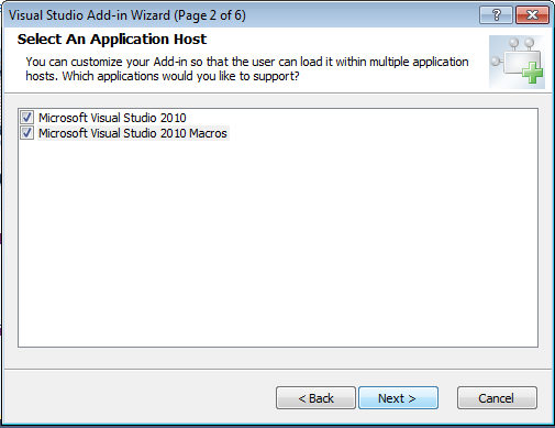 how to add a button in visual studio c project