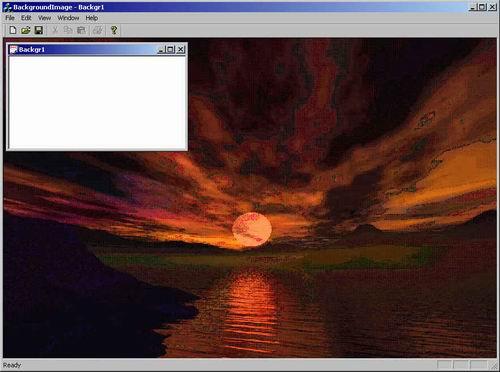 샘플 이미지 - image1.jpg를