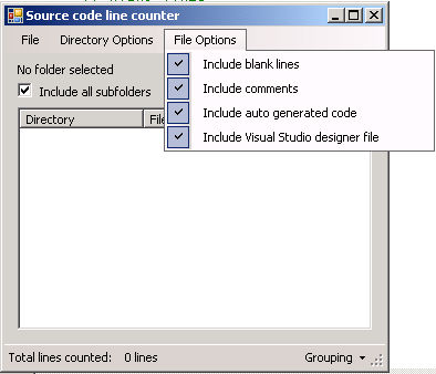 Updated Sample Image - SourceCodeLineMenu.jpg