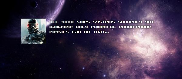 Quantum Striker Campaign