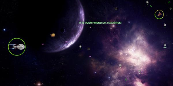 Quantum Striker Enterprise