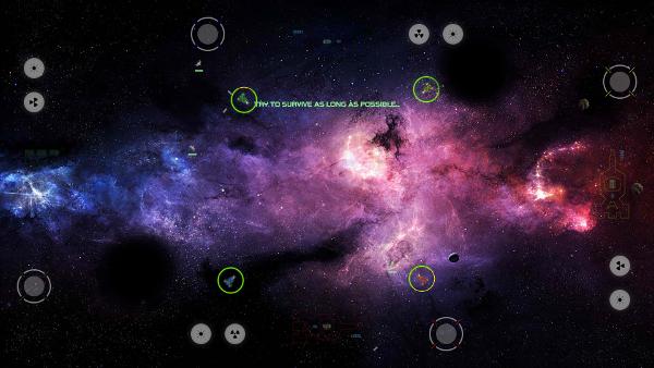 Quantum Striker Multiplayer