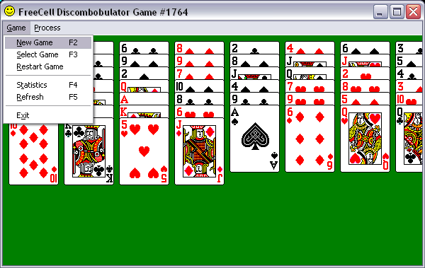 original freecell