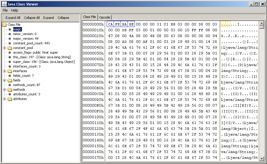 java write bytes to file