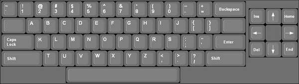 Sample Image - alphabeticalkeyboard.jpg