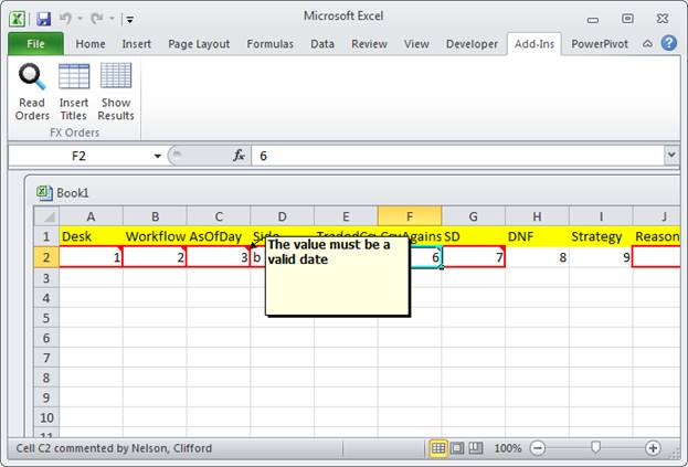 how to delete contents but not formulas in excel